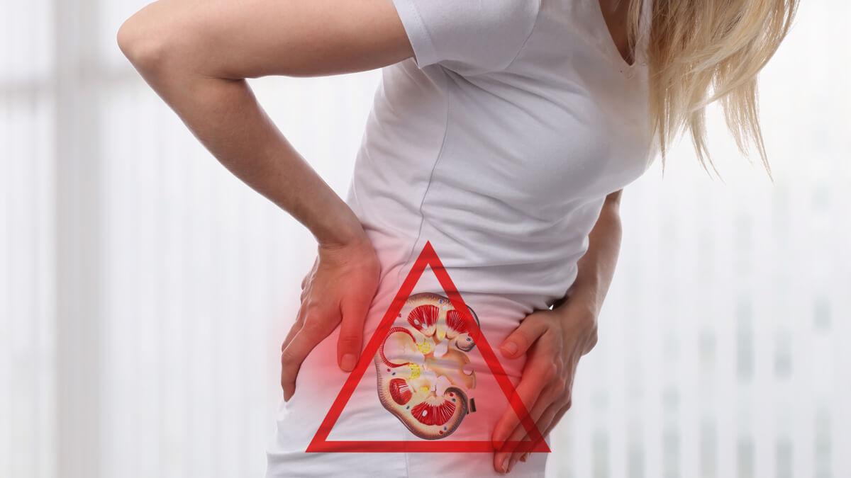 Covid-19 causaría también daño renal en pacientes sin patologías previas de riñón