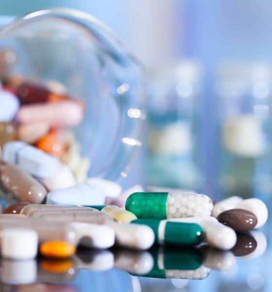Desabastecimiento de medicamentos