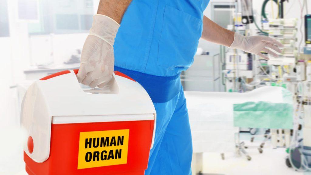 Donación de órganos en Colombia ¿cómo va su operación en medio de la pandemia del covid-19