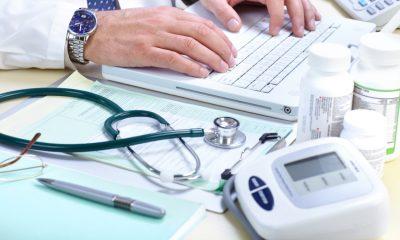 Estos son los dispositivos médicos declarados como vitales no disponibles