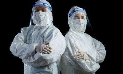 Estos son los elementos mínimos que debe tener un kit de protección para el personal de salud
