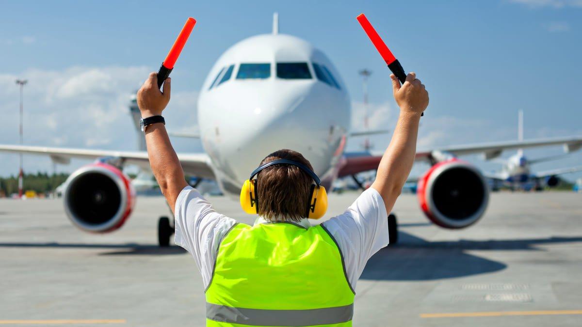 Gobierno fijó protocolos de bioseguridad para el sector aeroportuario