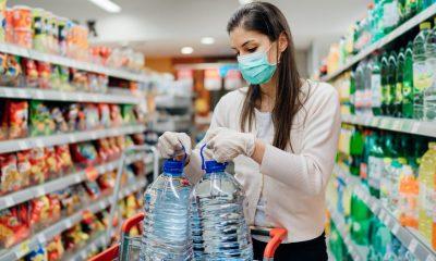 Gobierno implementó los criterios microbiológicos que deben cumplir los alimentos y bebidas para consumo humano