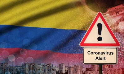 Impacto del covid-19 en el sector empresarial y uso de las UCI en Colombia