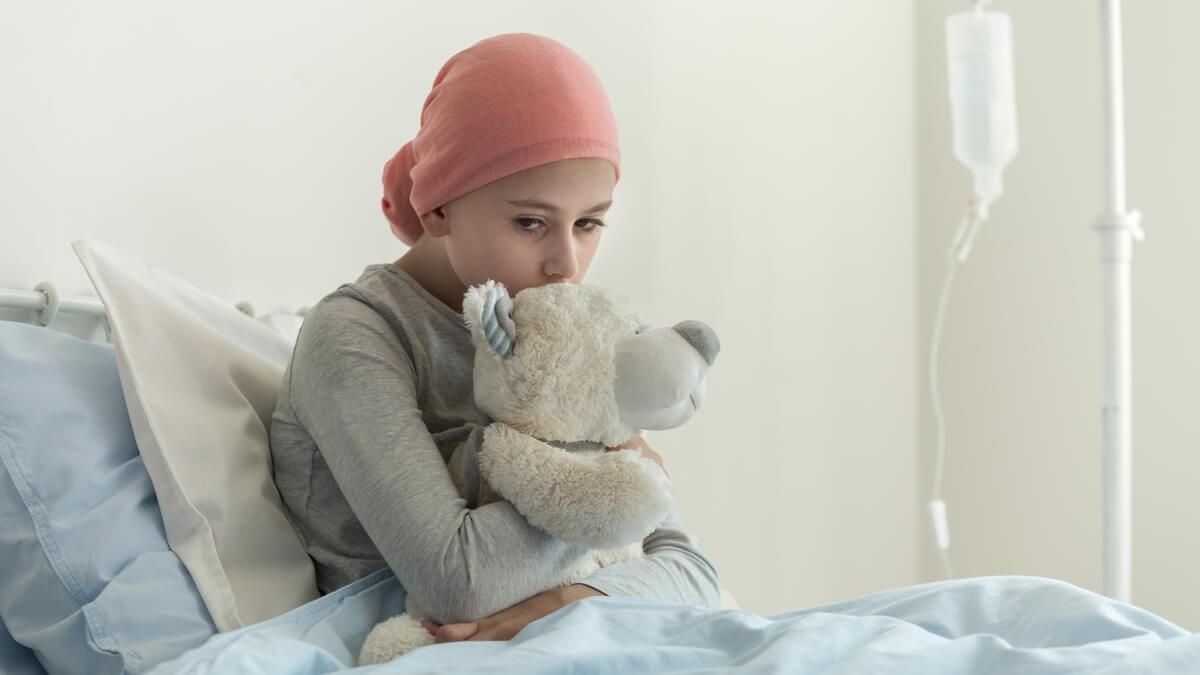 Ley Jacobo para priorizar niños con cáncer a un paso de hacerse realidad