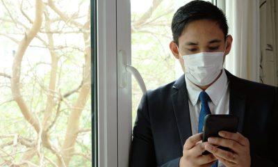 Pérdida de sabor y olfato estarían asociados al COVID-19, según Harvard