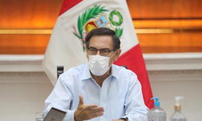 Perú da ultimátum a las clínicas privadas por costos en la atención del covid-19