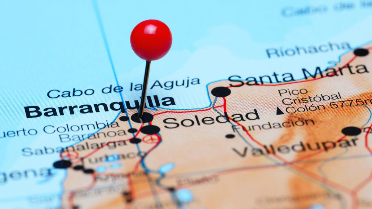 Procuraduría Barranquilla necesita medidas urgentes para atender Covid-19