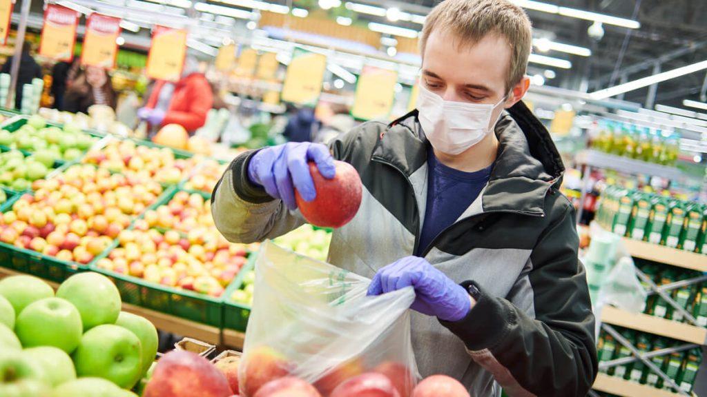 Protocolo de bioseguridad en plazas de mercado y centrales de abastos