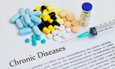 186 millones de personas con enfermedades crónicas son susceptibles al Covid-19