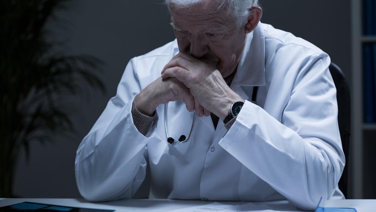 2.633 profesionales de salud contagiados y 22 fallecidos por Covid-19