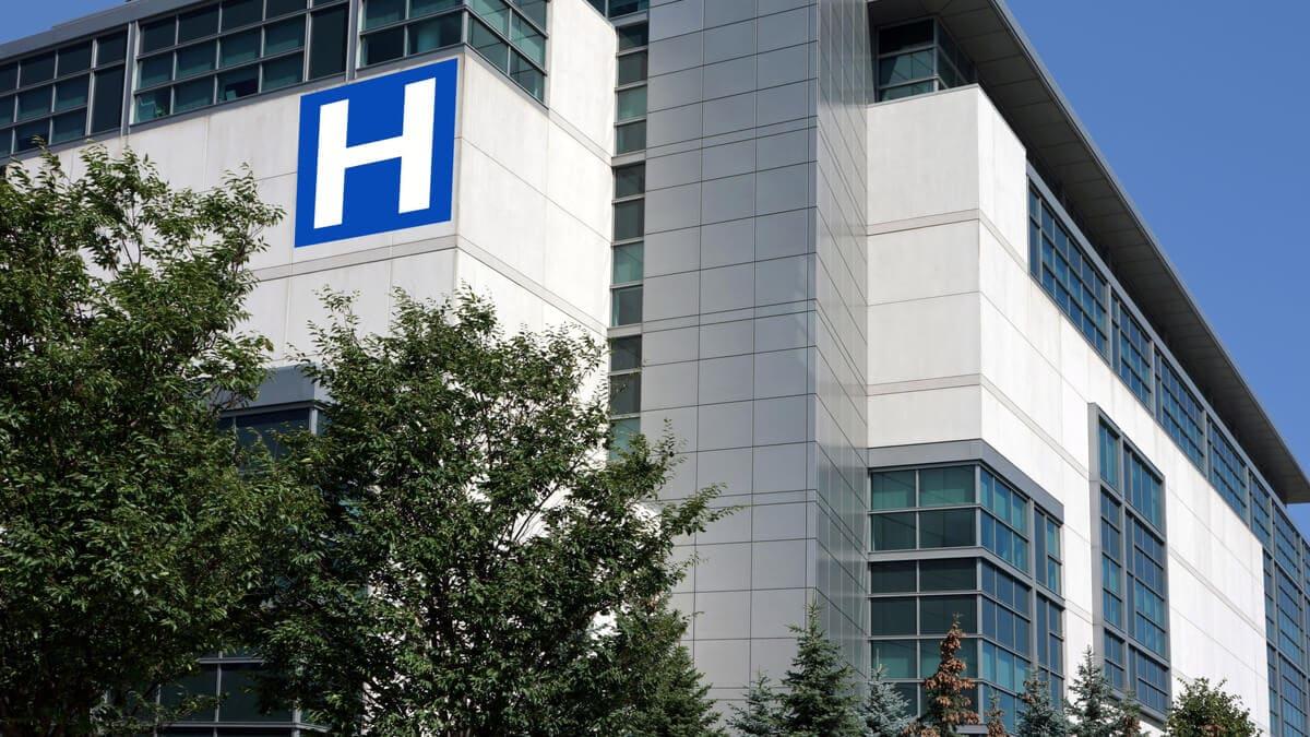 4 obras de infraestructura hospitalaria en construcción están en riesgo
