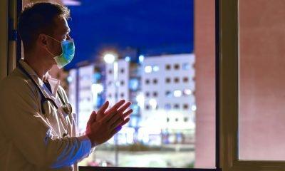 4.493 profesionales de la salud contagiados y 40 fallecidos por Covid-19