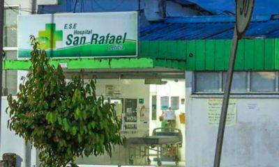 Abre investigación contra exrepresentante legal de Hospital San Rafael de Leticia