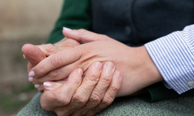 Análisis de sangre podría detectar el Alzheimer en etapa temprana