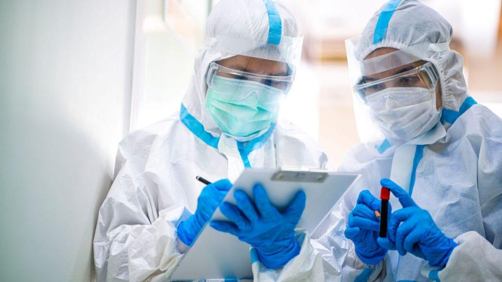 Así deben reportar las IPS la información del personal de salud que atiende pacientes Covid-19