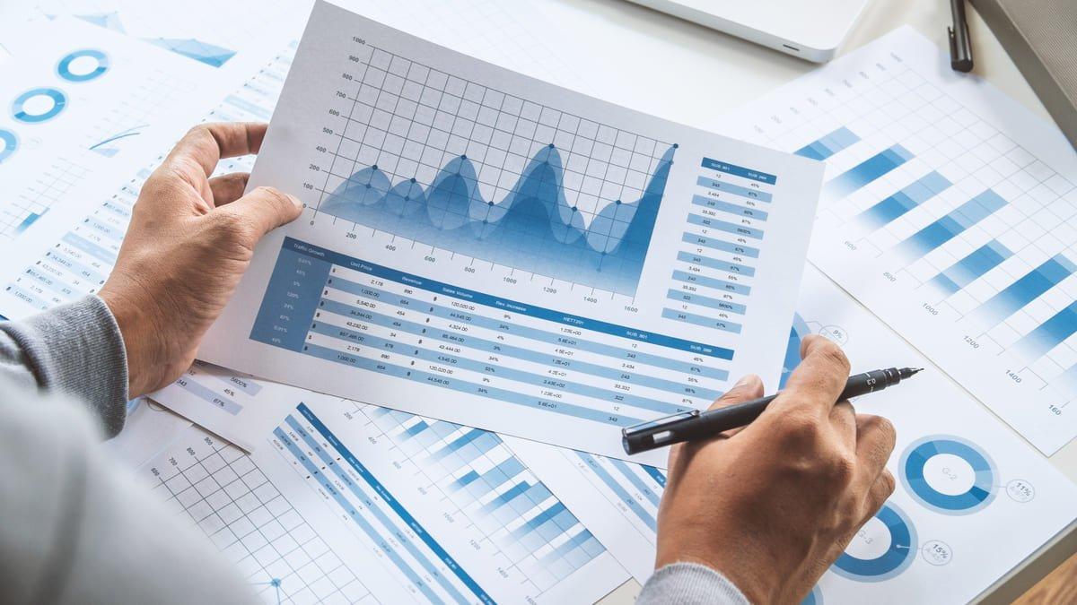 Aseguradores distribución financiero de los recursos en 2019