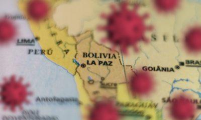 Bolivia expropiará hospitales y cementerios por la pandemia