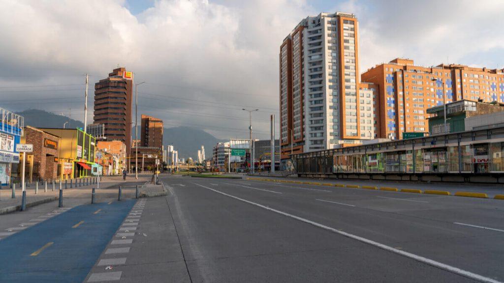 Cuarentena por localidades, nueva medida en Bogotá