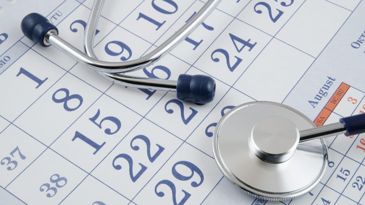 EPS Cambio en las fechas para reporte de información de servicios UPC