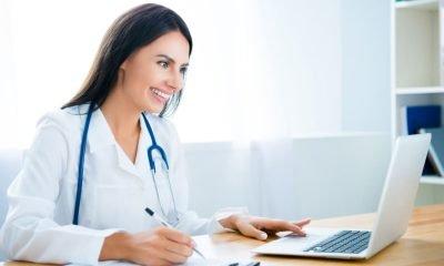 El mundo cambió, la visita médica también