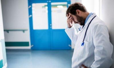 Encuesta a profesionales en salud evidencia condiciones laborales preocupantes