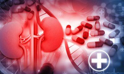 Enfermedad renal crónica la hipertensión arterial y diabetes mellitus en Colombia