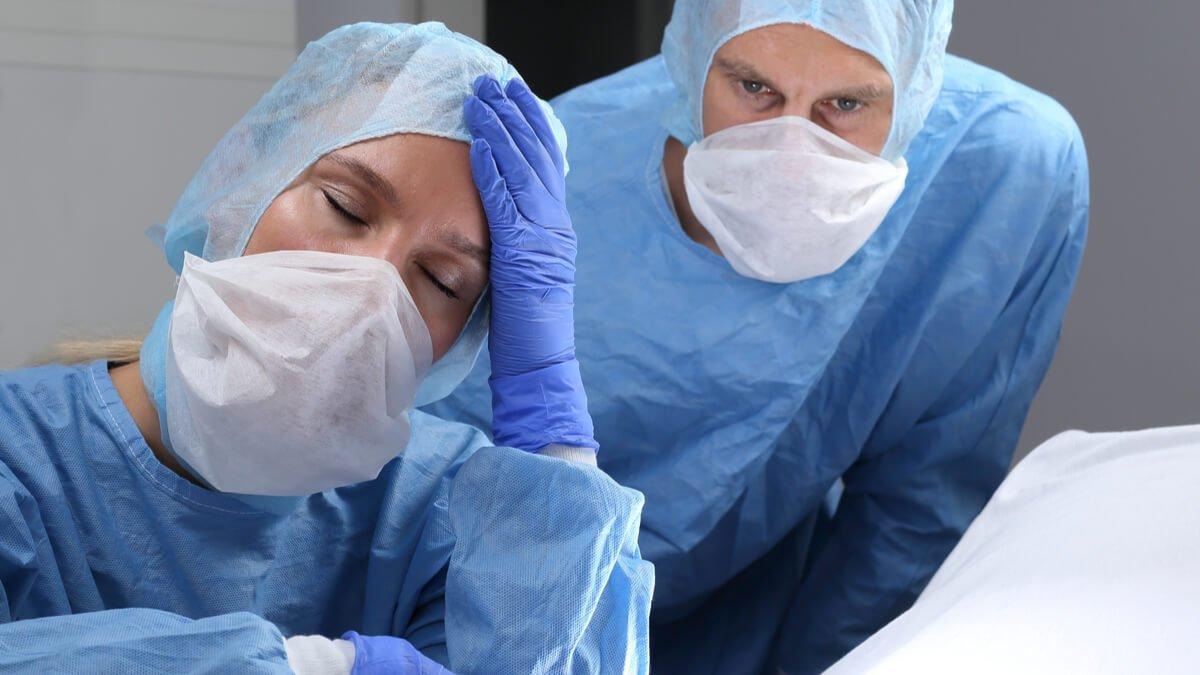 Gremios médicos piden mejor gestión de la pandemia en el Atlántico