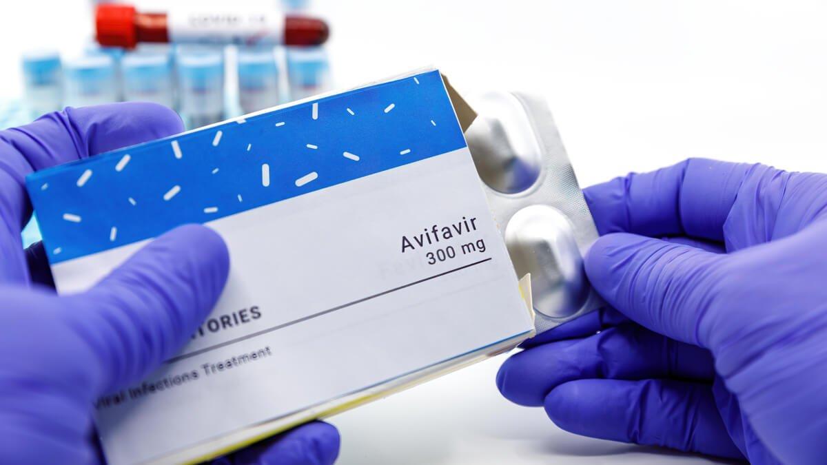 Latinoamérica será la primera en recibir Avifavir para tratar el Covid-19