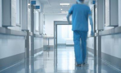 Médicos del hospital Rosario Pumarejo en paro por deuda en sus honorarios