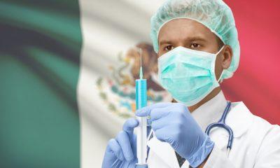 México licitará equipo médico en el exterior para atender la pandemia