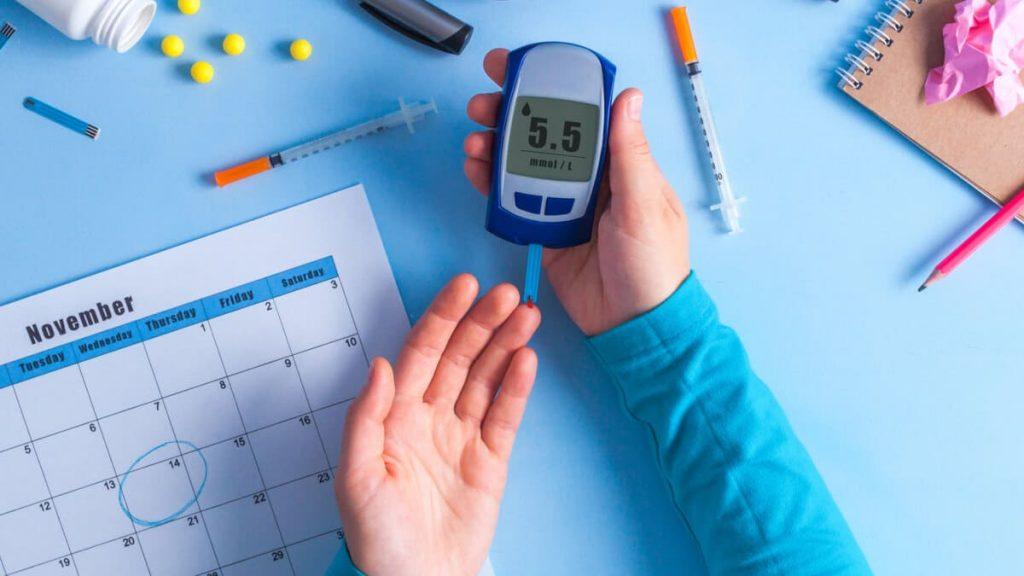 Nueva formulación ultrarrápida de insulina