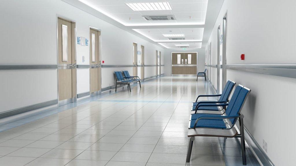 Se levanta medida de vigilancia del hospital Federico Lleras Acosta