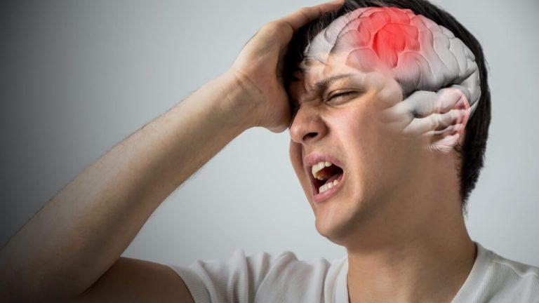 Sufrir Un Ataque Cerebro Vascular En Tiempos De Pandemia