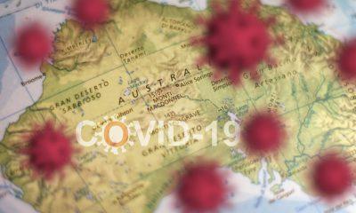 Tras rebrote por COVDI-19 Australia decreta confinamiento