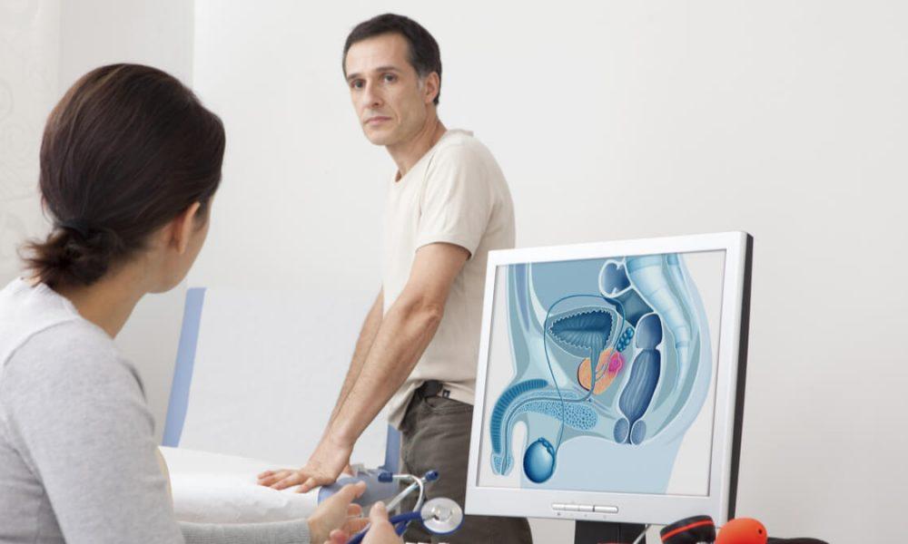 Cancer de prostata introduccion
