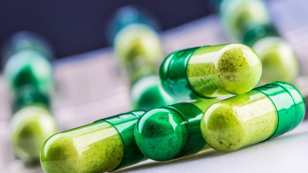 estándar de datos de los medicamentos