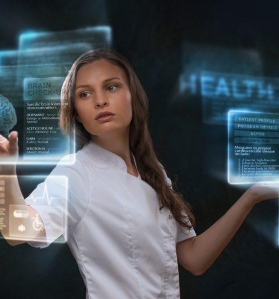 Ecosistemas Digitales de Salud