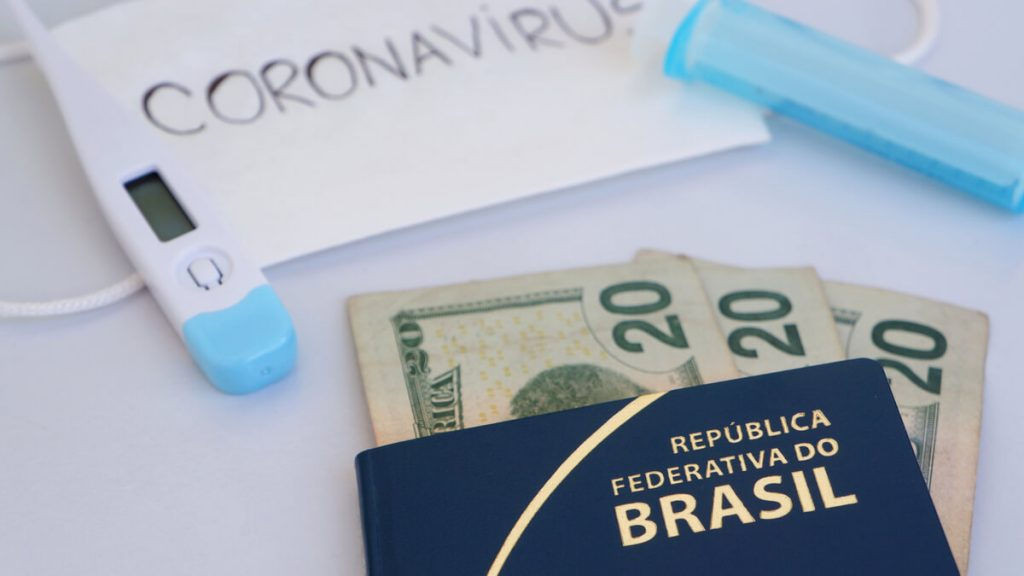 356 millones de dólares invertirá Brasil para adquirir vacuna contra Covid-19