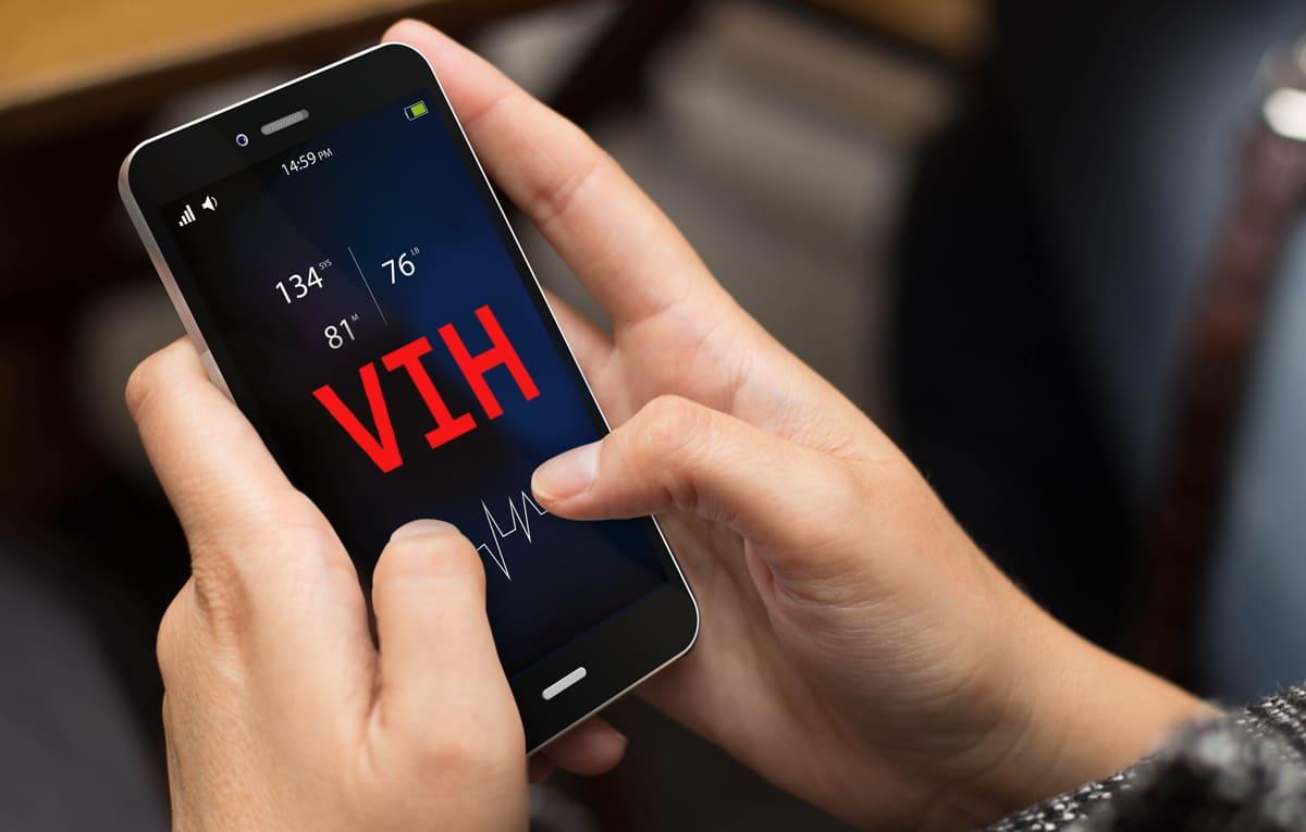 Aplicativo móvil permitirá llevar prevención del VIH hasta su casa