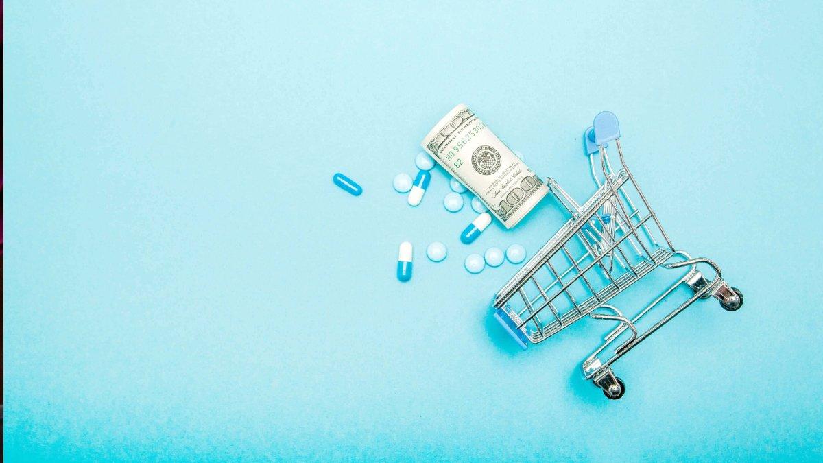 Así cierran el semestre las diferentes farmacéuticas del mundo