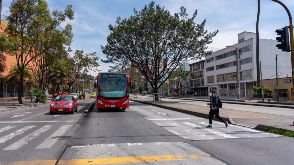 Estas son las nuevas medidas de aislamiento en Bogotá