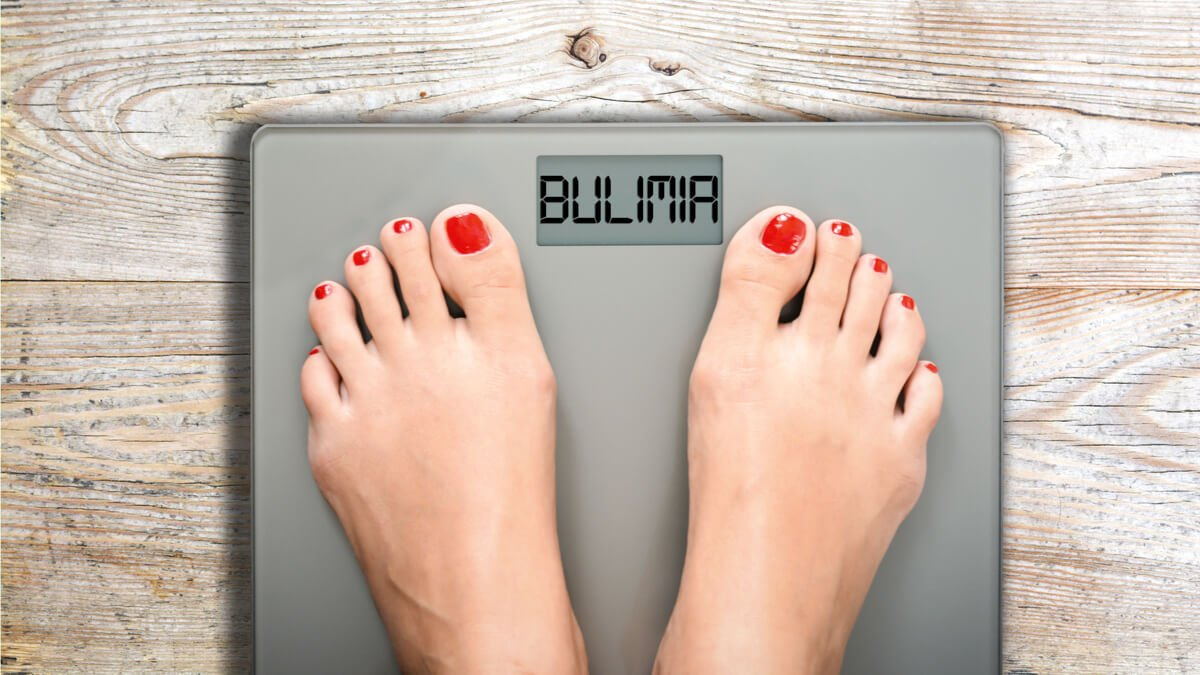 Estudio asocia anomalías cerebrales al desarrollo de bulimia