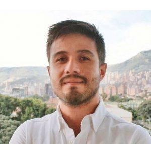 FOTO JORGE ESTEBAN AGUDELO GÓMEZ