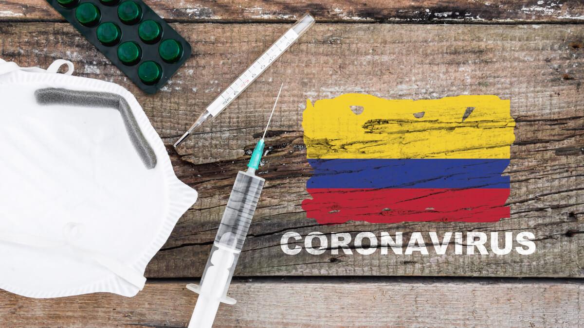 Johnson & Johnson probará su vacuna contra el Covid-19 en Colombia