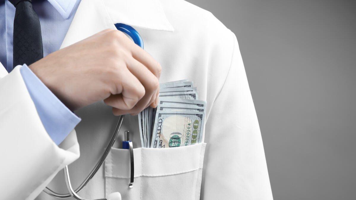 Listos los recursos para el giro de sostenimiento del Sistema Nacional de Residencias Médicas