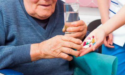 Nuevo tratamiento para el parkinson podría retrasar su progresión