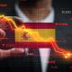 OCDE España sufre el mayor retroceso del PIB