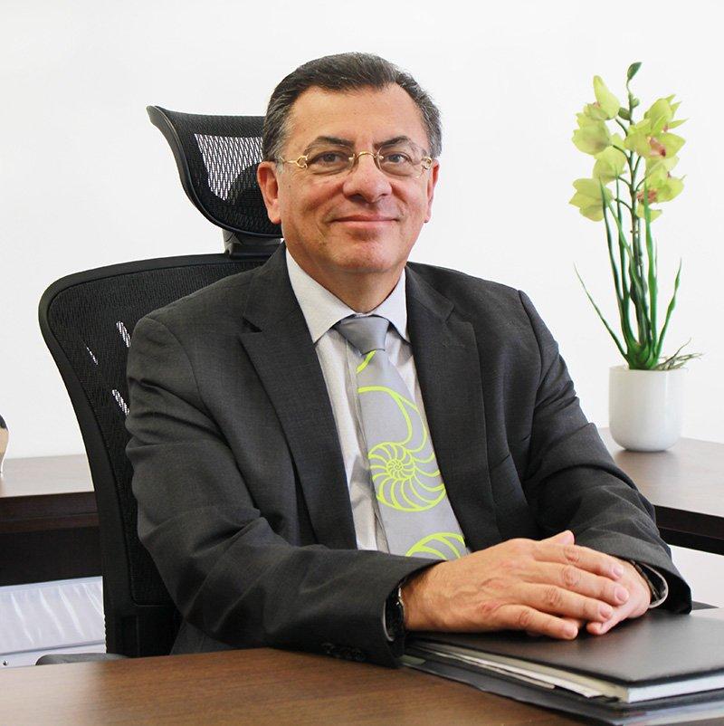 Oswaldo Mateus