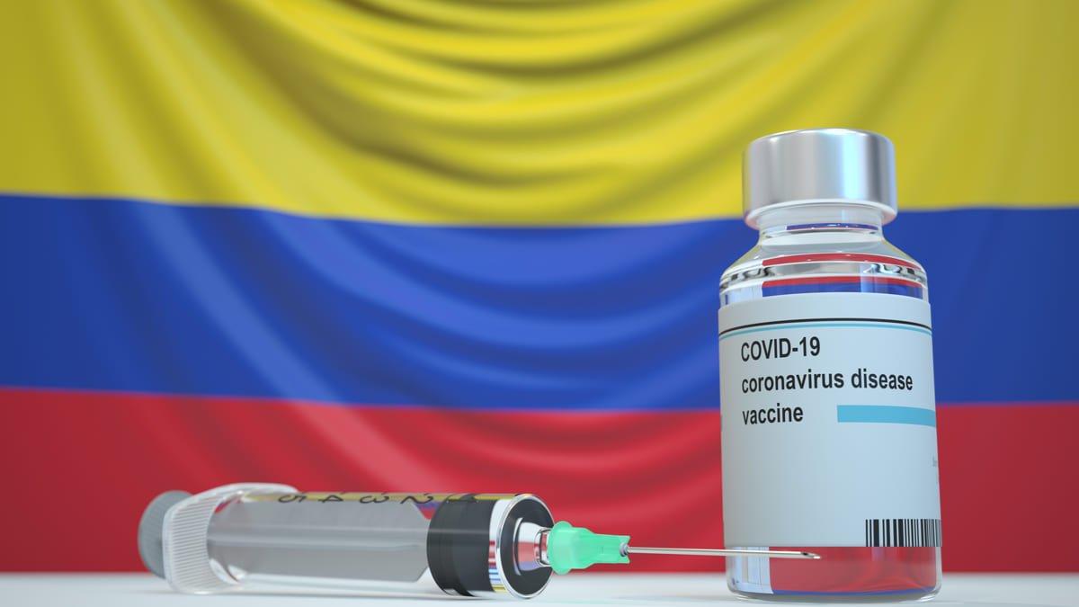 Precio de vacuna contra la Covid-19 costaría alrededor de 2,7 billones de pesos para Colombia